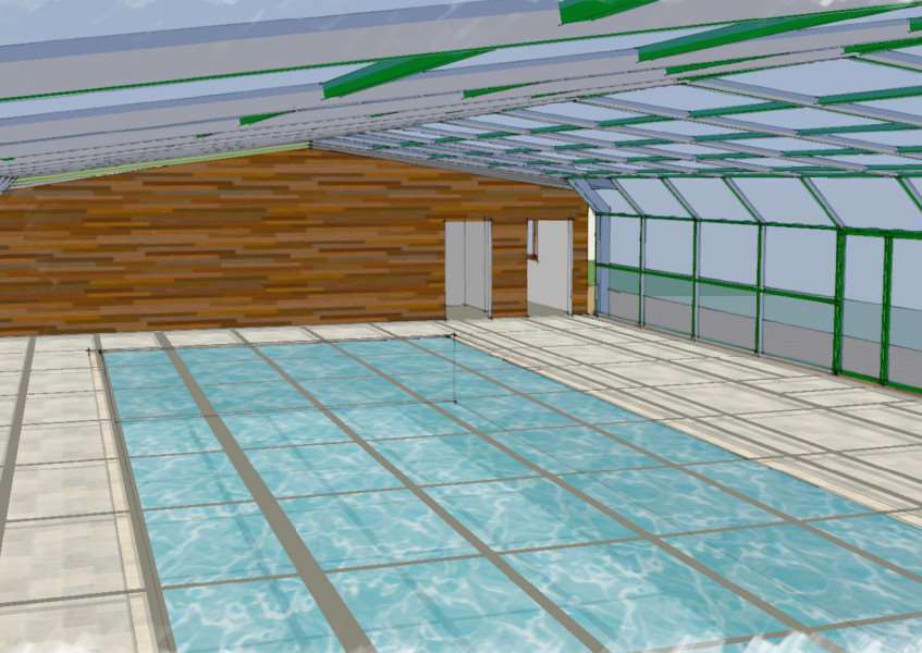 The proposed vision for Debenham pool ANL-150806-125713001