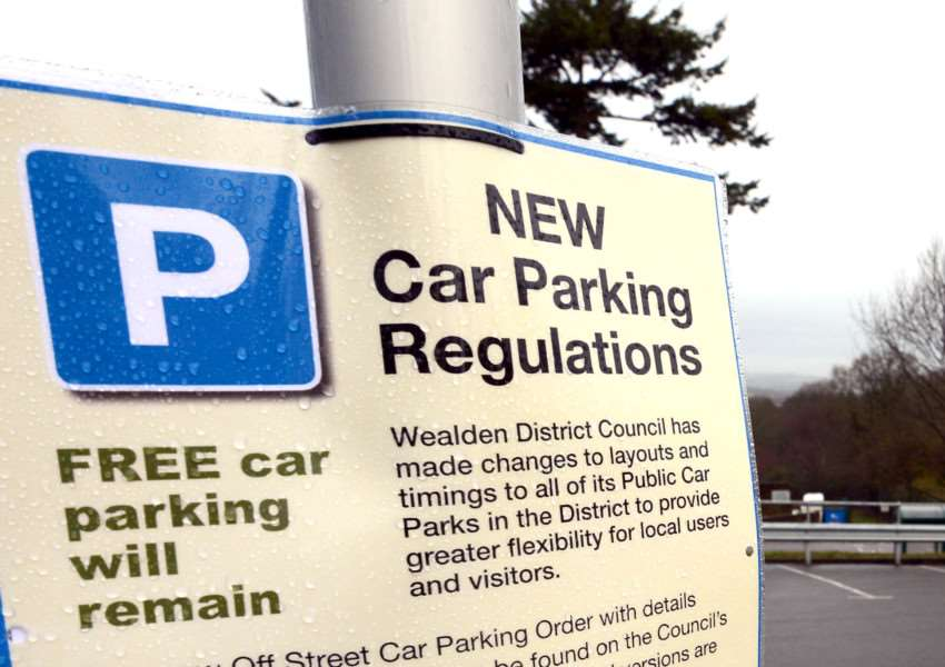 Parking proposals to go before South Norfolk Council cabinet