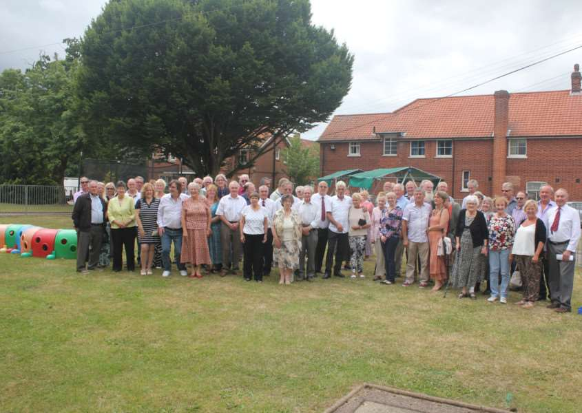 A final reunion for the unique Thorndon-based Kerrisonian Club was held on Sunday. ANL-150714-110613001