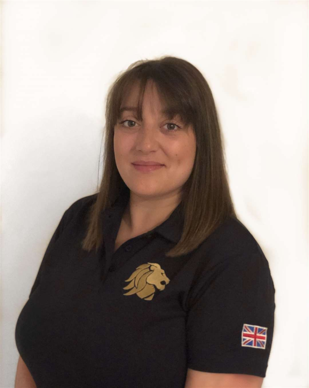 Victoria Ware, GB American Football player from Walsham-le-Willows (14496782)