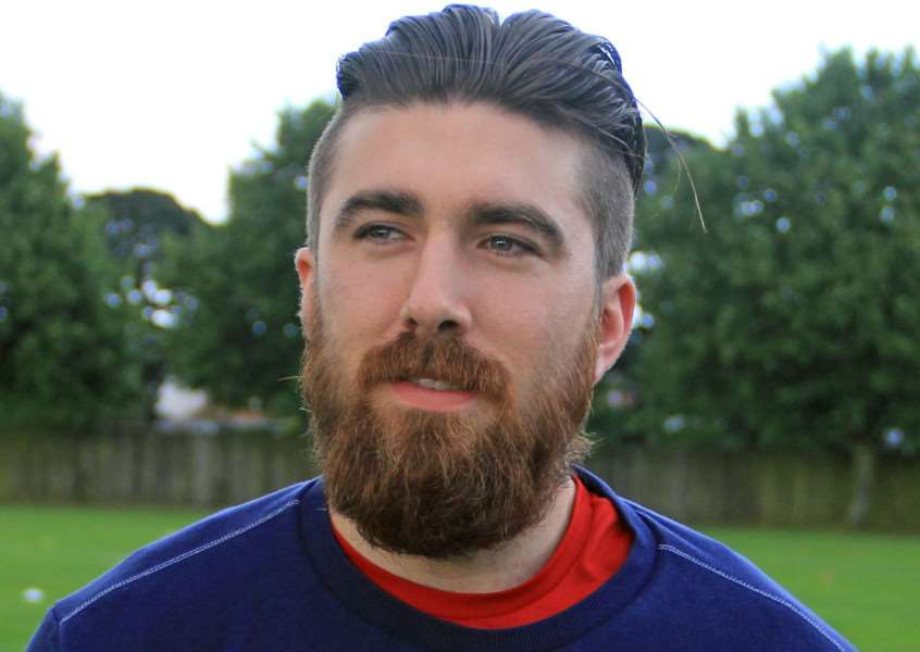 NEW SIGNING: Craig Jennings has joined Debenham. Picture: Stan Baston