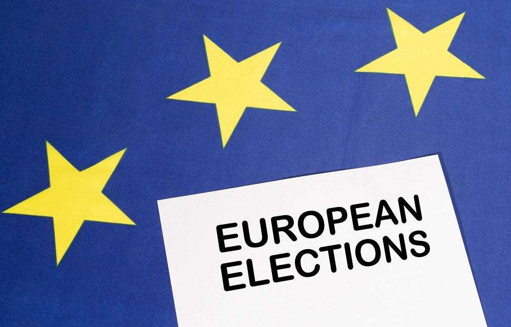 The European elections took place on May 23.
