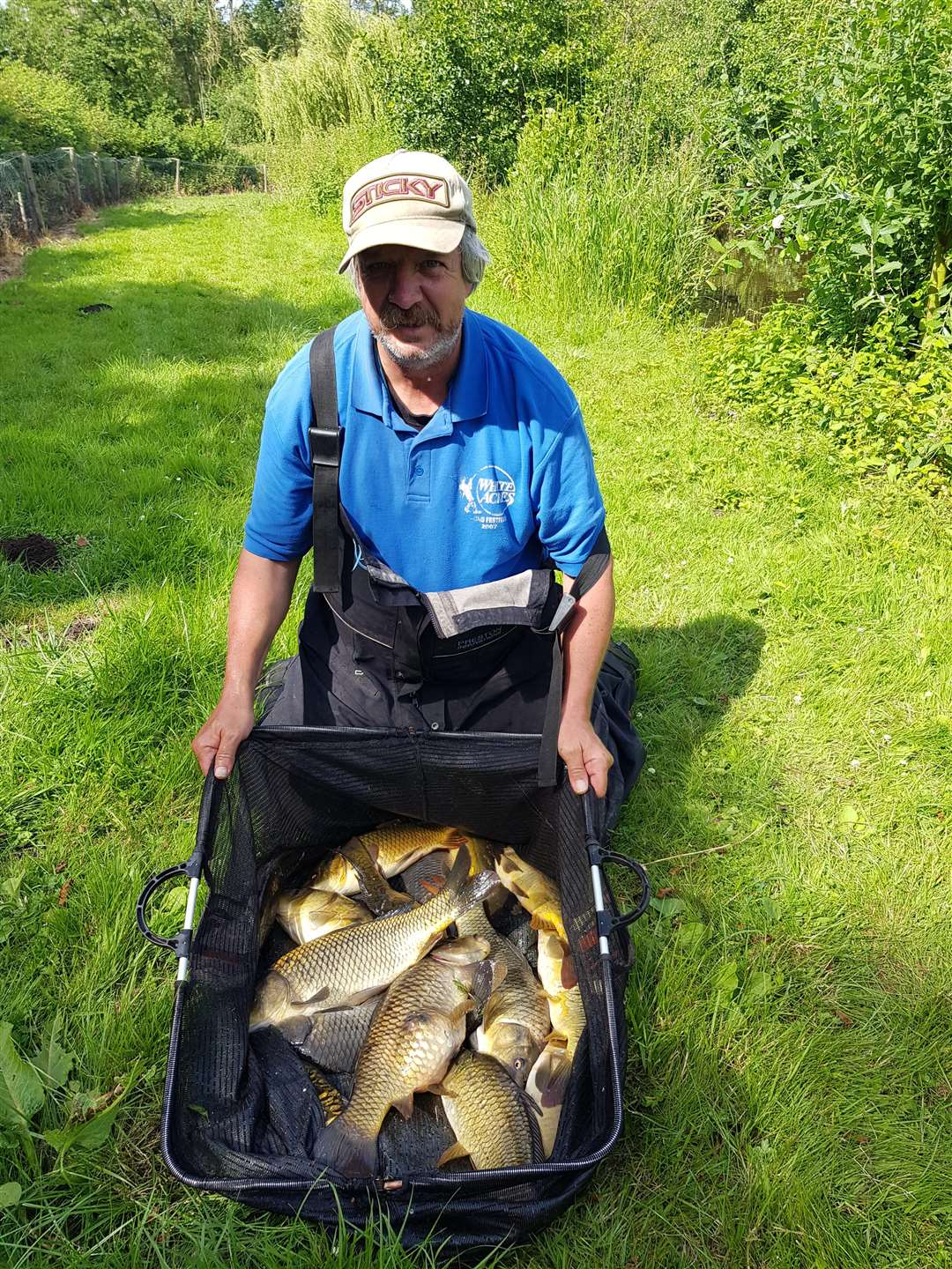 Andrew Mears Diss Angling Club (2732522)