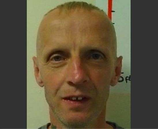 Scott Chandler was found in Woodbridge, Suffolk. (34481903)