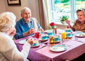 Learn more about healthy eating in older age at Hartismere Place in Eye. ANL-161105-115339001