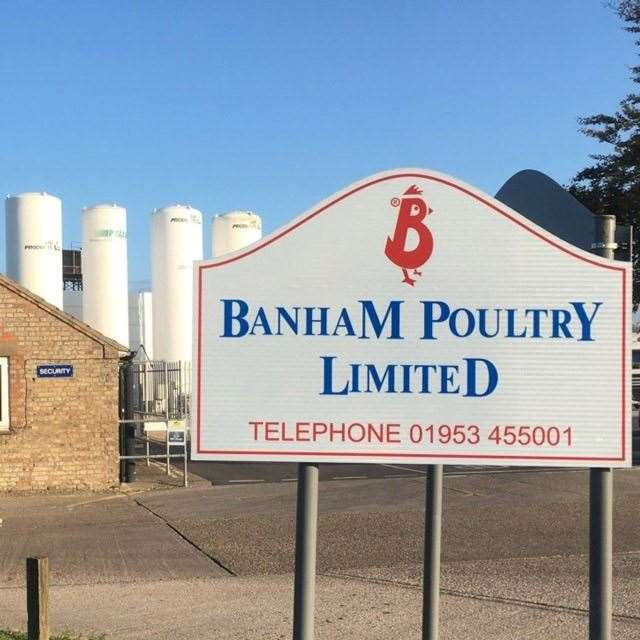 Banham Poultry is to see further investment to tackle odour issues